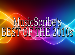 Best Of The 2010s: Group, Musician, and Singer